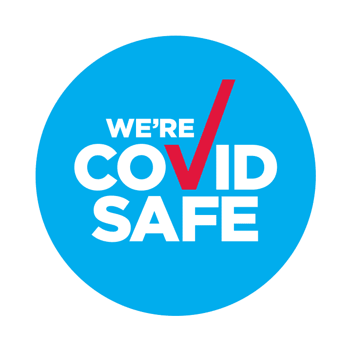 HealthWISE is a COVID safe business