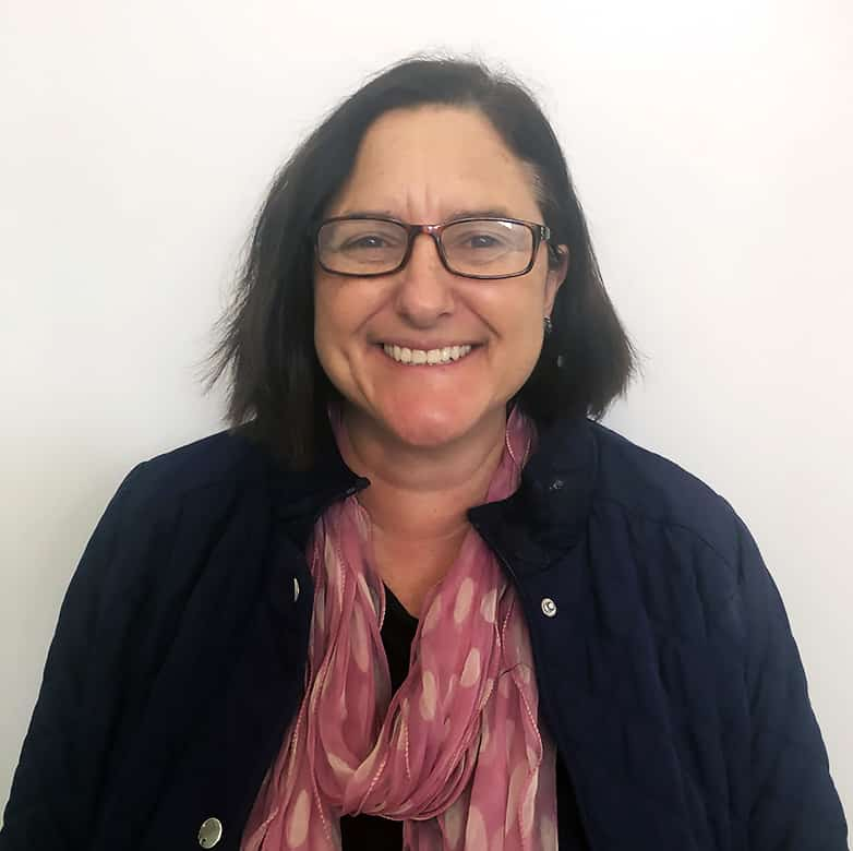 HealthWISE speech pathologist Anna Haire