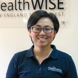 Rany Chou_HealthWISE_Speech Pathologist
