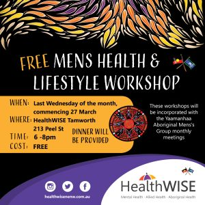Mens Health and Wellbeing Program_Facebook_2019